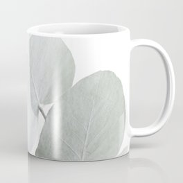 EUCALYPTUS WHITE 3 Coffee Mug