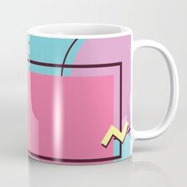 memphis 3/3 Coffee Mug