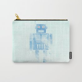 Robophobia Carry-All Pouch