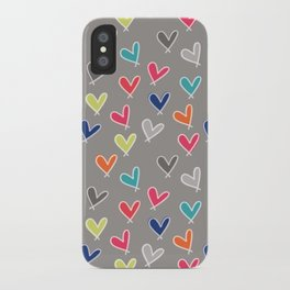 Blow Me One Last Kiss iPhone Case