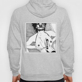 asc 617 - Les Libations II (Call upon Her name and she will answer) Hoody