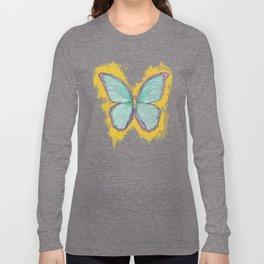 Pollinate Me Long Sleeve T-shirt