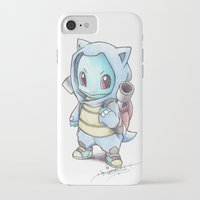 projectrocket iPhone & iPod Cases featuring Blast from the... Future? by Randy C