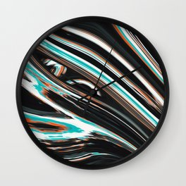 Blov Wall Clock