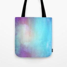 Dream - Watercolor Painting Tote Bag