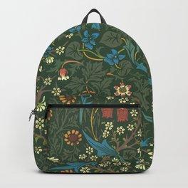 "William Morris ""Blackthorn"" 1. Backpack"