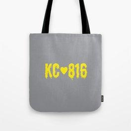KC 816 Tote Bag