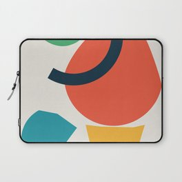 Abstract No.4 Laptop Sleeve