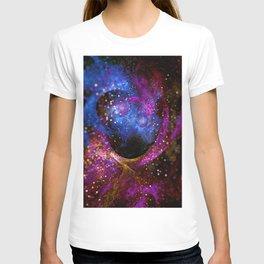 Space Fractal T-shirt