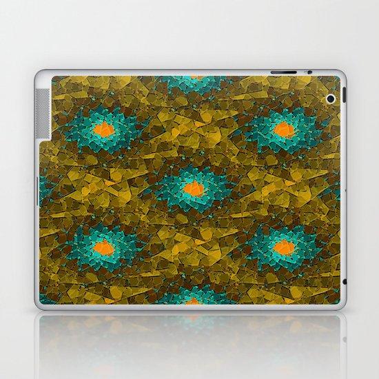 Abstract #21 Laptop & iPad Skin