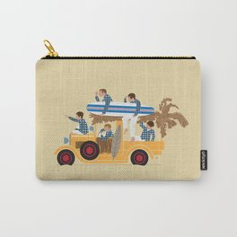 Surfin Safari Carry-All Pouch
