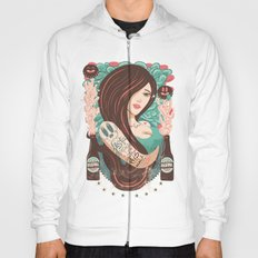 Party Hoody