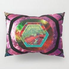 Cosmos MMXIII - 12 Pillow Sham