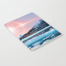 Solar Notebook