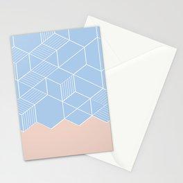 SORBETEBLUE Stationery Cards