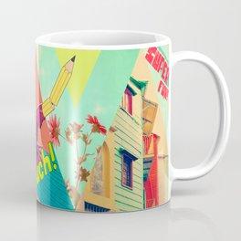 SUPER FUN  Coffee Mug