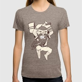 Big Ste T-shirt
