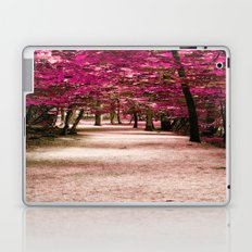 Fall Fantasy Laptop & iPad Skin