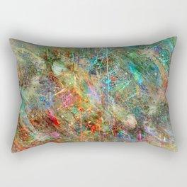 Where are you ?  Rectangular Pillow