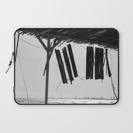 Albania beach Laptop Sleeve