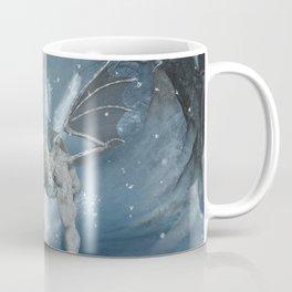 Wonderful ice dragon Coffee Mug