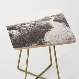 Come with me. Take me, take me higher. Side Table