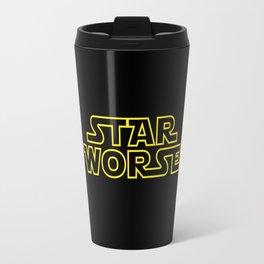 Star Worse Travel Mug
