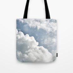 Cumulus Sky Tote Bag