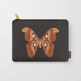 Atlas Moth (Attacus Atlas) Carry-All Pouch