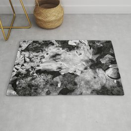 resurrection of the frozen knight Rug