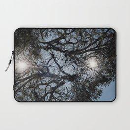 Arterial California TREES Laptop Sleeve