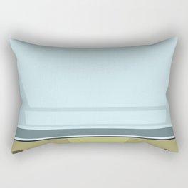 Santa Monica Horizon 0114 Rectangular Pillow