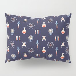 Science Pillow Sham