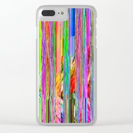 STREAMS Clear iPhone Case