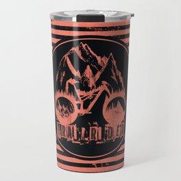 Enduro Trailrider Travel Mug