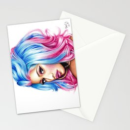 The Boys II Stationery Cards