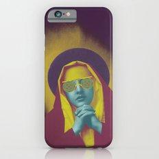 TRANSCENDENCE Slim Case iPhone 6