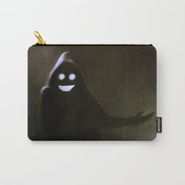 Greeter Carry-All Pouch