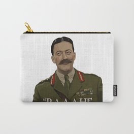 """""""Baaah!"""" Carry-All Pouch"""