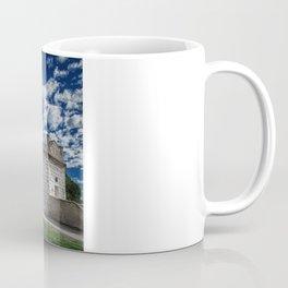 The Roundhouse Coffee Mug