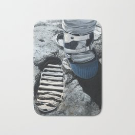 Moonboot Bath Mat