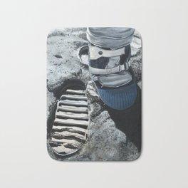 Moonboot Bath Mat