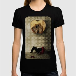 Glitch 4: Broken Hopes T-shirt
