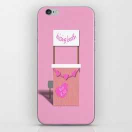 Kissing Booth iPhone Skin