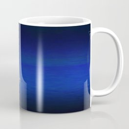 Yacht Sailing Serenity Coffee Mug
