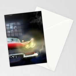 Christine Stationery Cards