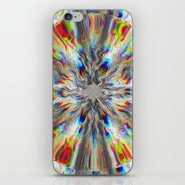 Spark iPhone Skin