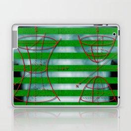 Figure 57 (Diagram Series) Laptop & iPad Skin