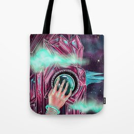 Back to stay Tote Bag