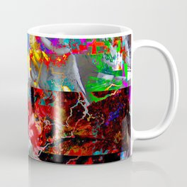 micheal morning star Coffee Mug